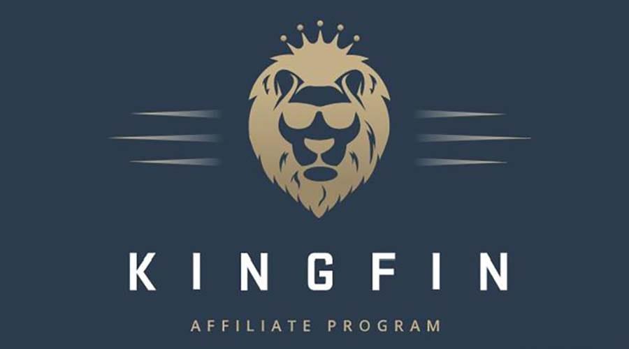 kingfin Afiliate programs