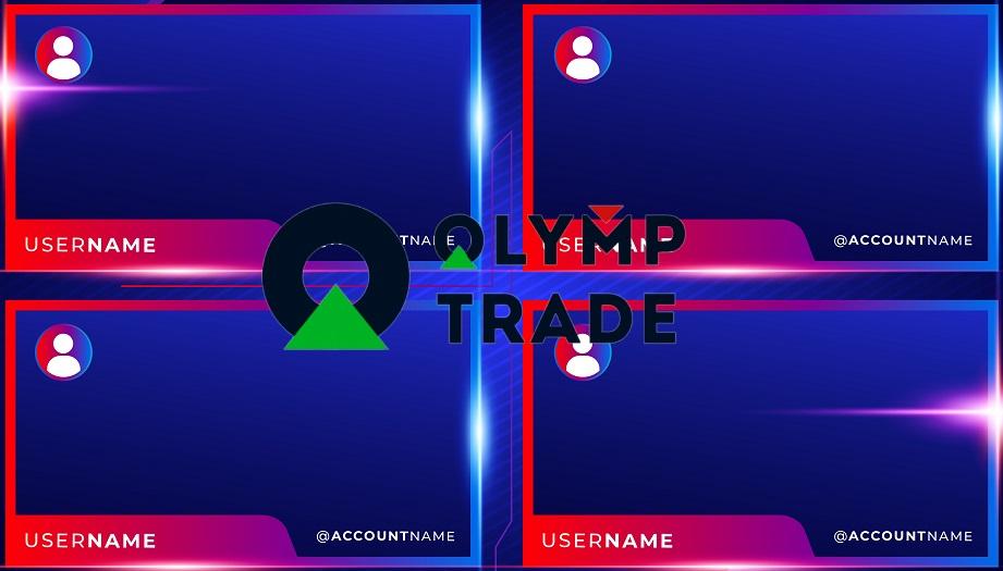 Olymp Trade multi account